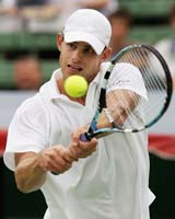 andy roddick bekend