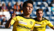 1. liga: Vaduz - Young Boys