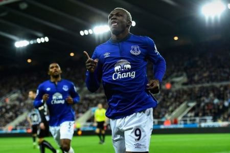 Premiership: Everton - Stoke City