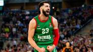 ACB: Baskonia - Real M
